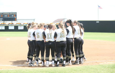 Inola Softball