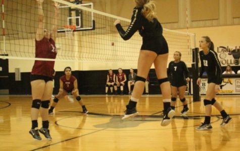 Inola Volleyball Gets the Season Started