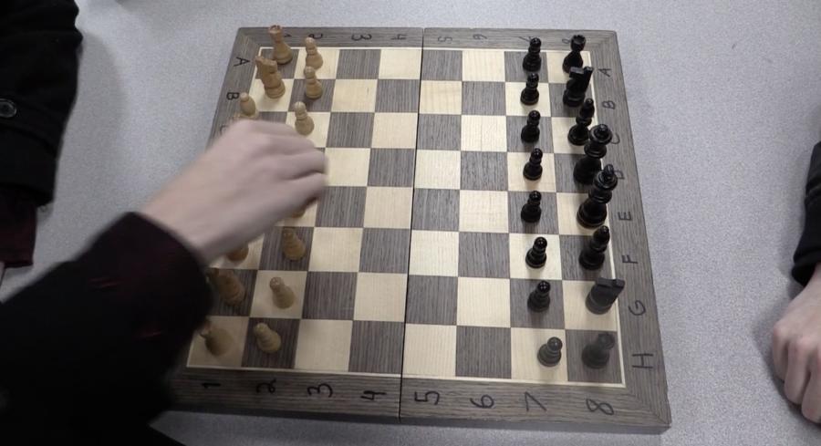 IHS Chess Club