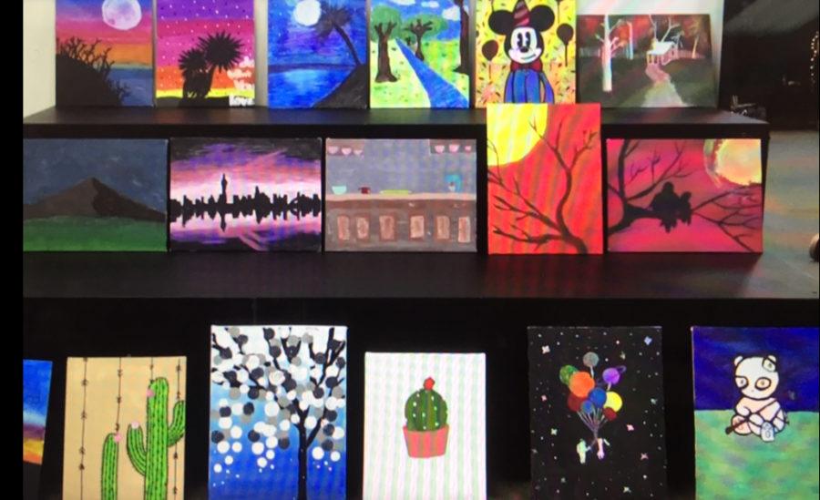 2019+Student+Art+Show