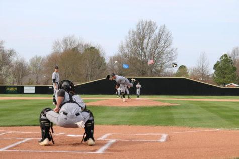 2019 Baseball Promo