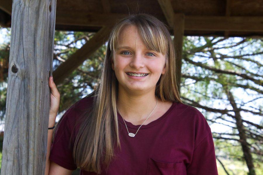 Katie Bynum
