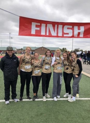 Run for State