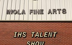 IHS Talent Show