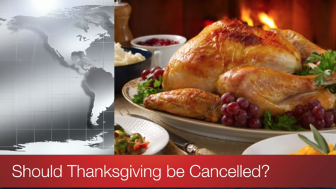 Should Thanksgiving be Cancelled?