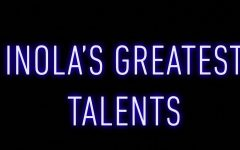 Inola's Greatest Talent