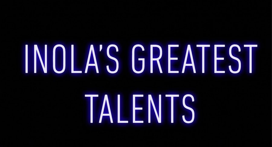 Inola%27s+Greatest+Talent