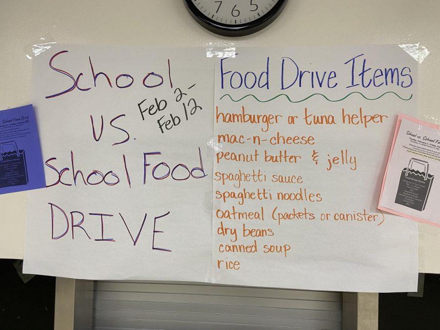 Food+Drive