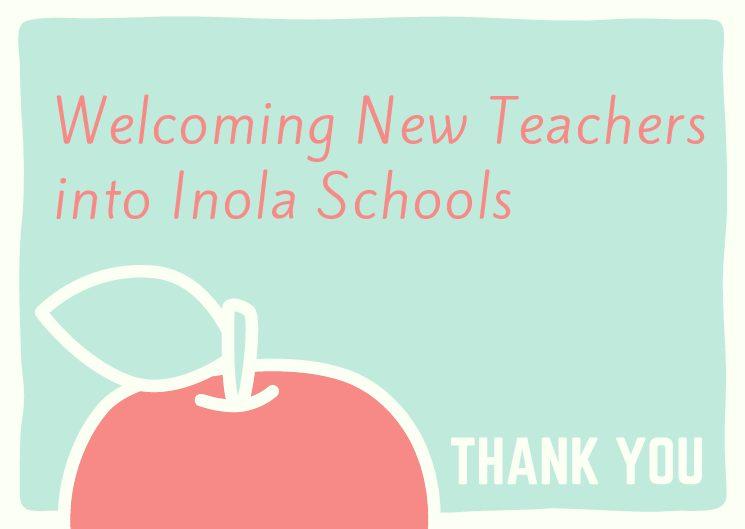 Welcoming+New+Teachers+to+Inola+High+School
